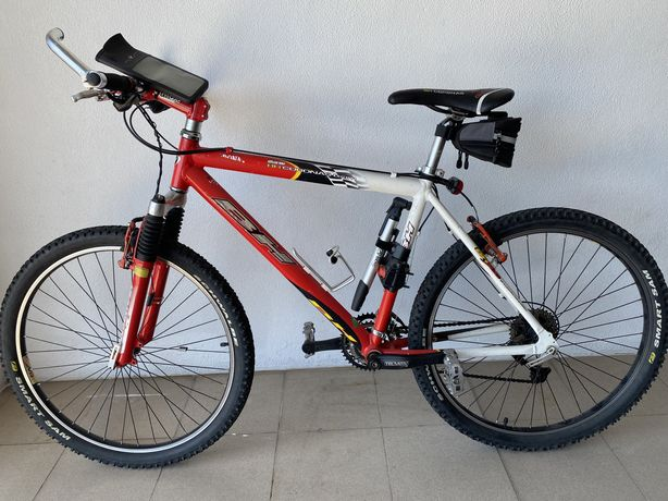 Bicicleta BH btt