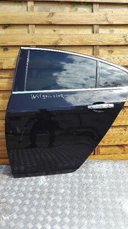 Drzwi Lewe Tył Tylne Opel Insignia Bez Malowania Z20R Sedan HB