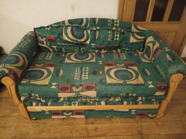 Sofa wersalka kanapa
