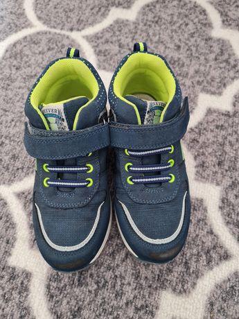 Trzewiki buty przejściowe wiosenne cool Club smyk rozmiar 29