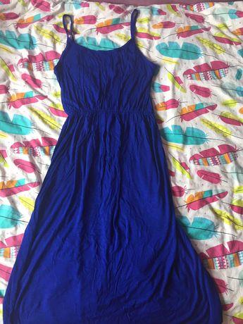 Piekna sukienka L