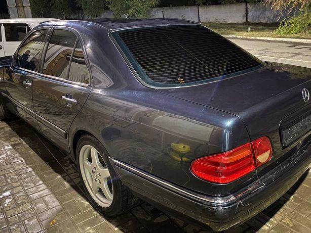Mercedes BenzW 210 Обмен