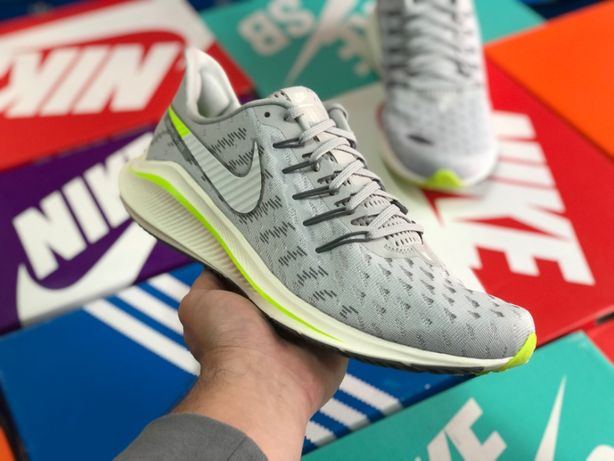 Кроссовки Nike Air Zoom Vomero 14 ОРИГИНАЛ AH7857-009
