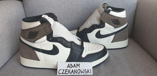 Air Jordan 1 Mocha [42,42.5,43]