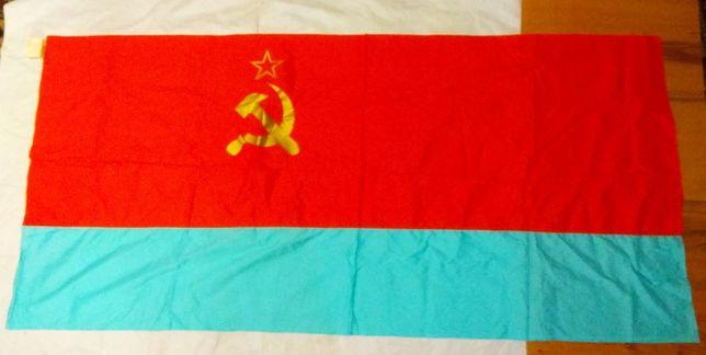 Продам новый флаг усср