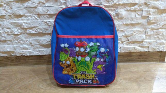 "Plecak Beniamin""The Trash Pack"""
