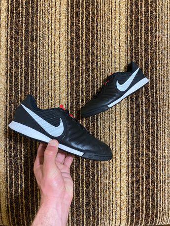 Dziecięce piłkarskie buty Nike