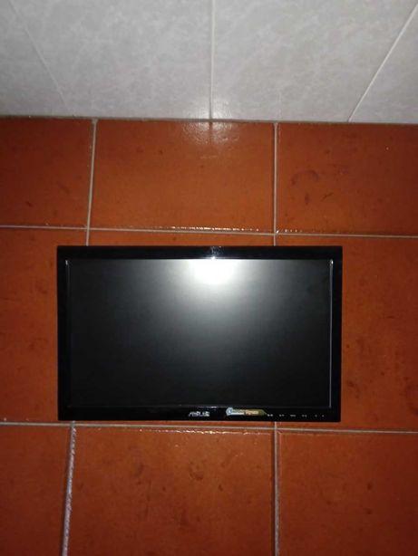 Monitor Asus 46 cm de diâmetro