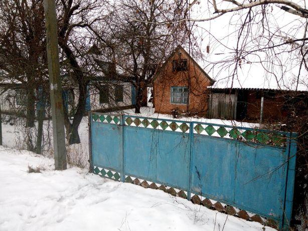 Продам дом 12км от г.Миргород