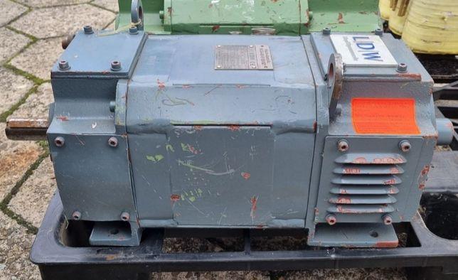 Nowy silnik szeregowy bocznikowy LDW AEG 12kw 3040obr