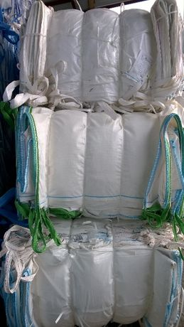 Najlepsza Jakość Worki Big Bag 95/95/160 na pasze granulaty pszenice
