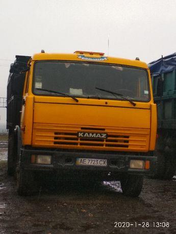 Продам КАМАЗ 53212 92г.