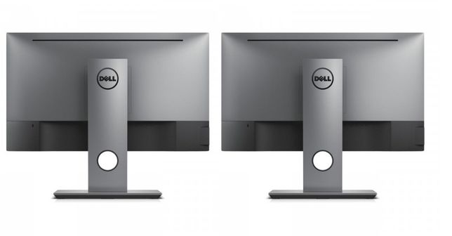 Monitory Dell U2417H Infinity edge monitor