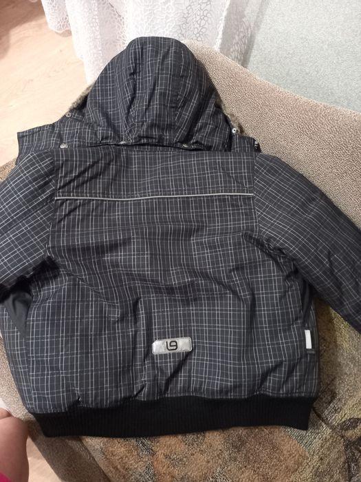 Зимова куртка ленне Умань - изображение 1