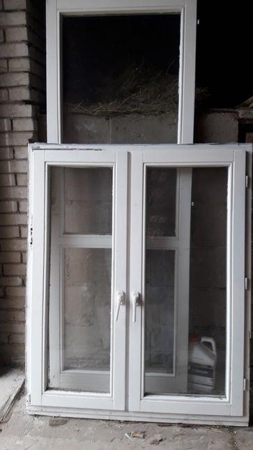 drzwi balkonowe drewniane