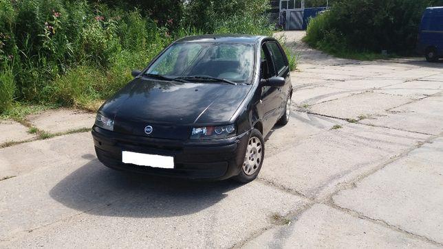 Fiat punto 2 1.2 16v 80km CZĘŚCI