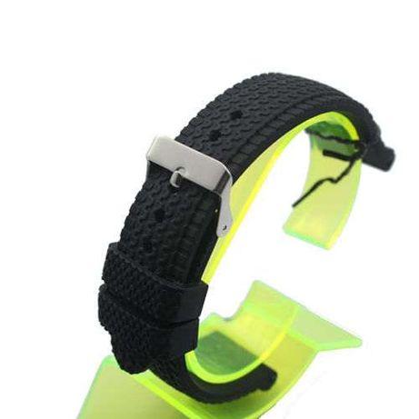 Braceletes modelo :Rasto de pneu-Varias medidas- NOVAS-Oferta d/portes