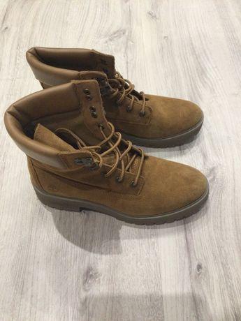 Продам Ботинки Timberland женские новые