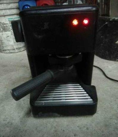 Máquina de café de pastilhas