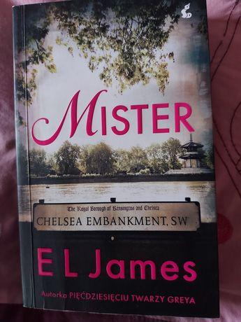 MISTER, Romans , literatura kobieca