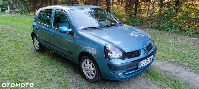 Renault Clio Renault Clio II