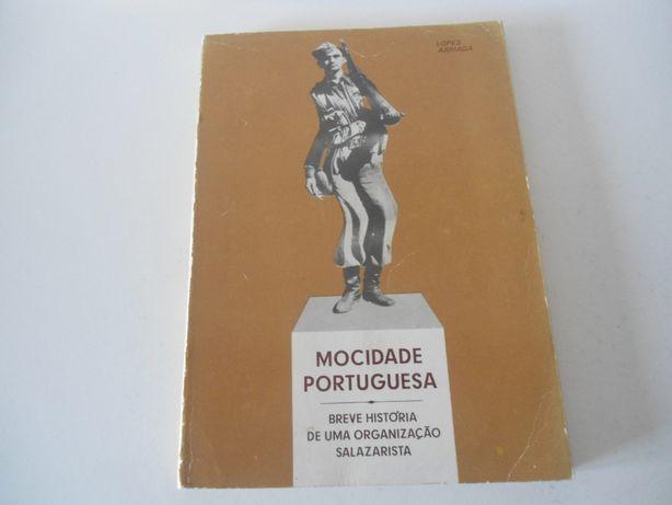 Mocidade Portuguesa por Lopes Arriaga (1976)