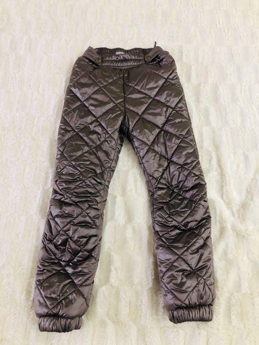 Теплые штаны Фастов - изображение 1