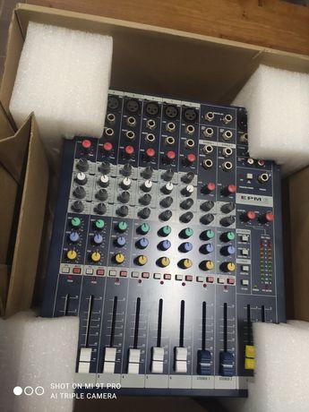 Мікшерний пульт Soundcraft epm6