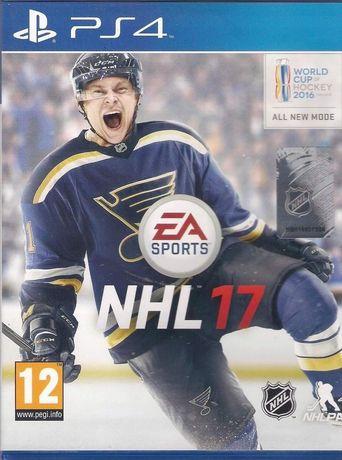 Gra NHL 17