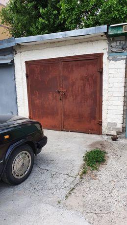 Продам гараж в центре Кременчуга