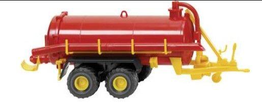 Model pojazdu rolniczego Wiking 038202 H0