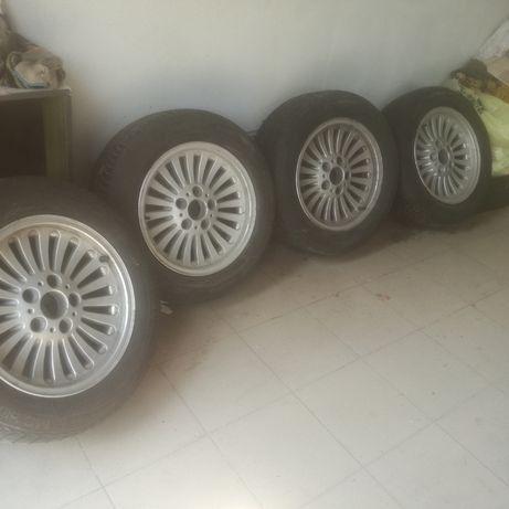 Felgi aluminiowe BMW 16