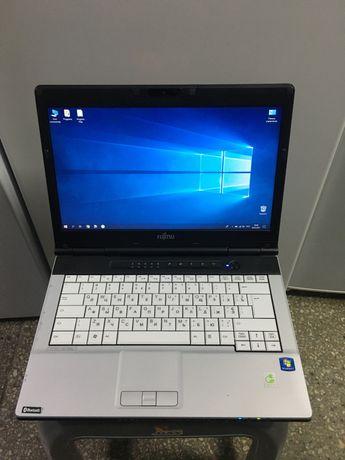 """Ноутбук Fujitsu-Siemens S751 / 14"""" /  Intel Core i5-2520M"""