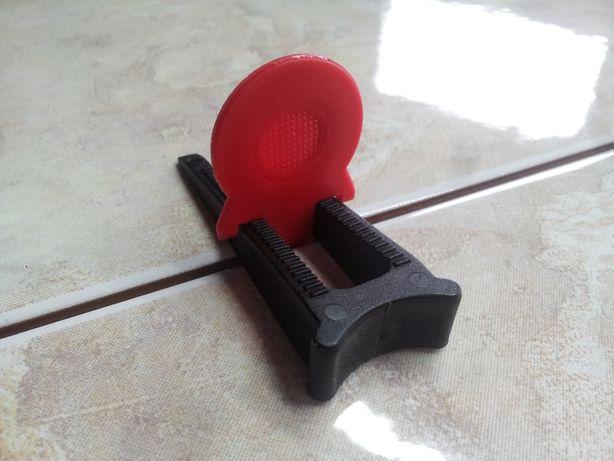 System poziomowania płytek ART PLAST KLINY - 100szt
