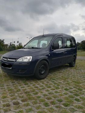 Opel Combo 1,4 Chorzów - image 1