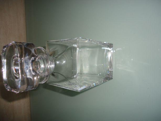 vista alegre atlantis cristal 4 copos + balde gelo + garrafa(novo268€)