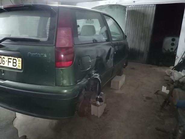 Fiat Punto Motor 1.2 75cv barato peças