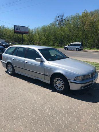BMW 525 хороше авто