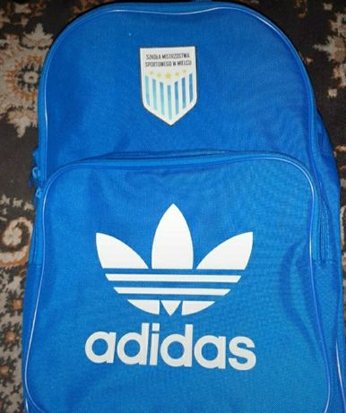 Plecak Adidas Nowy
