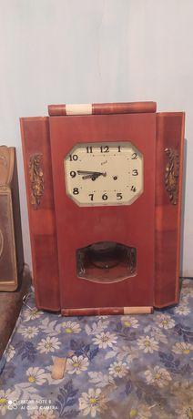 Часы СССР с маятником
