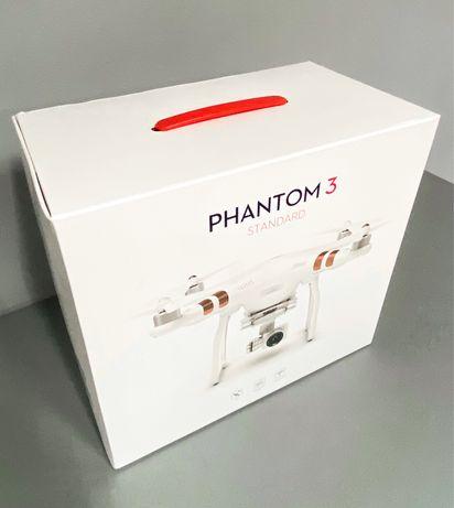 Дрон/квадрокоптер DJI Phantom 3 standard