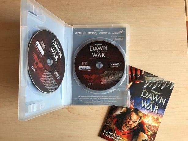 Gra Warhammer 40.000 Dawn of War