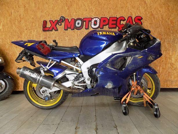 Yamaha R1 1998 para peças