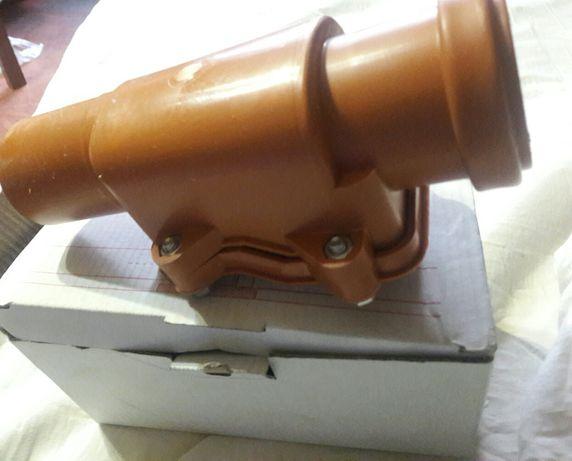 Обратный запорный клапан