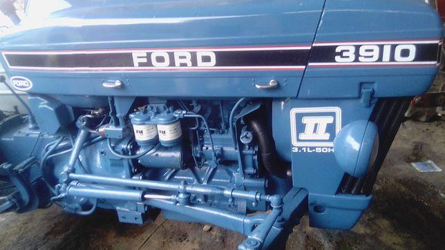 Ford 3610 impecável
