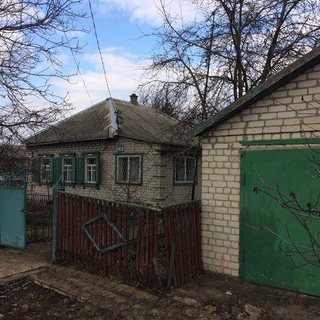 """Продам газифицированный дом на """"Авиловке"""""""
