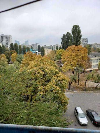 Продажа 2-х комнатной квартиры на Русановке