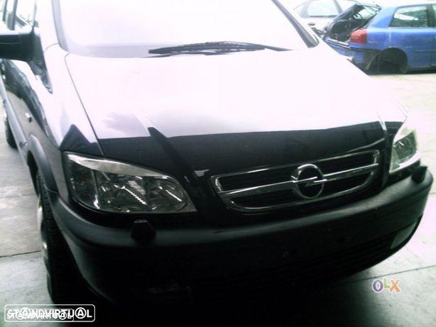 Opel Zafira 2.2 DTI 2003 7 lugares completa para peças