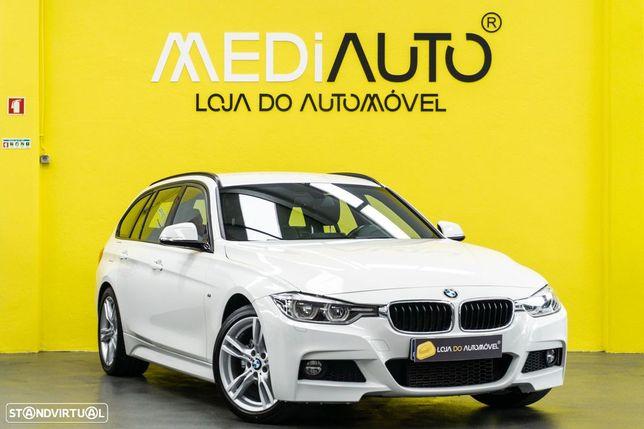 BMW 320 D PACK M Teto Abrir