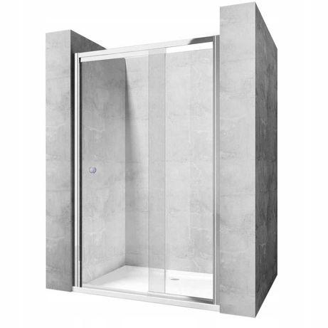 !!Niższa Cena!! Drzwi prysznicowe regulowane  77-99 CM VINTON 6mm